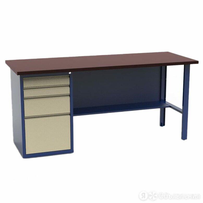 Монтажный стол Святогор СВФ-1Т.04.00.19 по цене 33490₽ - Прочие станки, фото 0