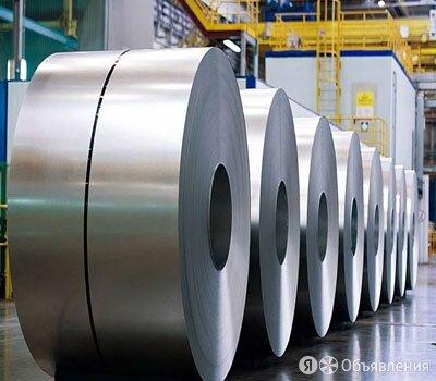Рулон горячекатаный 1,8х1250 мм Ст3сп  ГОСТ 16523-97 по цене 43463₽ - Металлопрокат, фото 0