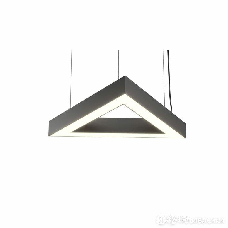 Светильник DIODEX Матик Апик по цене 15995₽ - Люстры и потолочные светильники, фото 0
