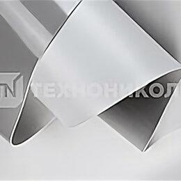 Изоляционные материалы - Мембрана технониколь logicroof v-sr, 0