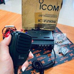Рации - Рация Icom IC-F210S , 0