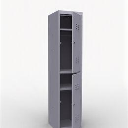 Мебель для учреждений - Верстакофф Шкаф ШР-12 L400, 0