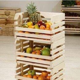 Подставки и держатели - Удобно и красиво ПОДСТАВКА фруктов и овощей, 0
