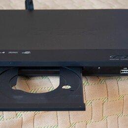 DVD и Blu-ray плееры - Dvd-плеер bbk DVP155SI с пультом д/у, 0