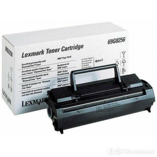 Заправка картриджа Lexmark 69G8256 по цене 400₽ - Аксессуары и запчасти для оргтехники, фото 0
