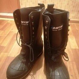 Ботинки - Baffin polar proven обувь, 0