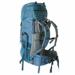 Рюкзаки - Рюкзак туристический  Tramp Floki 50+10 л, 0