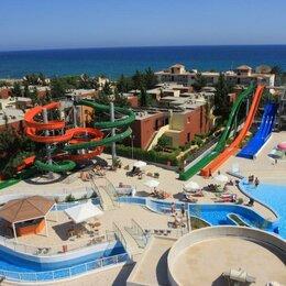 Путешествия - Кипр из Уфы 7 сентября: Electra Holiday Village 4*, 0