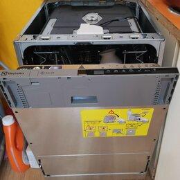 Посудомоечные машины - Встраиваемая посудомоечная машина Electrolux esl94511lo, 0