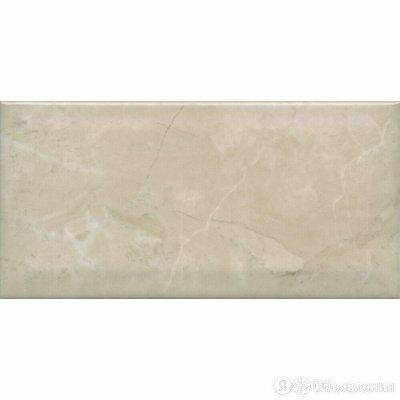 19052 плитка настенная Эль-Реаль беж грань 9,9x20 (0,8м2/38,4м2) по цене 1092₽ - Готовые строения, фото 0