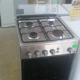 Плиты и варочные панели - газовая плита бу , 0