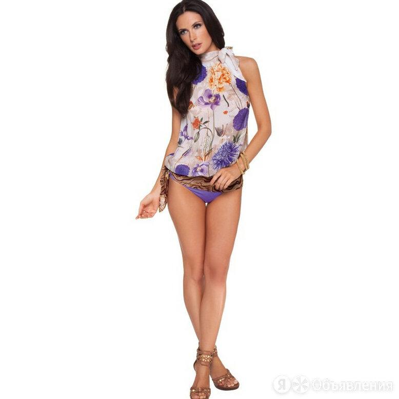 Блуза MAGISTRAL Zoe по цене 1455₽ - Брюки, фото 0