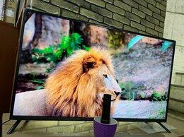 """Телевизоры - Умный экран,а не просто телевизор 43""""(Южная Корея), 0"""