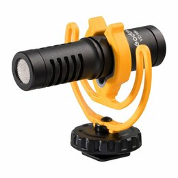Осветительное оборудование -  Godox Микрофон пушка Godox VD-Mic накамерный, 0
