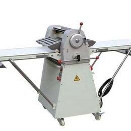 Тестомесильные и тестораскаточные машины - Тестораскаточная машина SP-500 Foodatlas Eco, 0