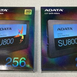Карты памяти - Adata 3D nand 256GB, 0