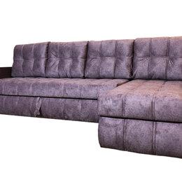 "Диваны и кушетки - Угловой диван ""Камертон-1 Декор"" (1,9*0,65) НПБ, 0"