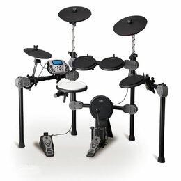 Ударные установки и инструменты - Soundking SKD210 Цифровая ударная установка, 0