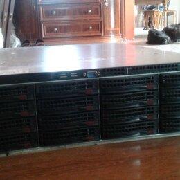 Промышленные компьютеры - Серверная платформа Dell INC Reg Model: CT -040., 0