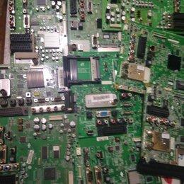 Запчасти к аудио- и видеотехнике - Телевизор lg на запчасти., 0