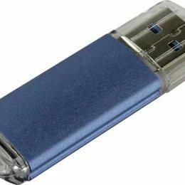 Карты памяти - USB Флеш-накопитель Smartbuy V-Cut 128 ГБ, 0