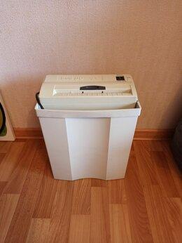 Машинки для уничтожения бумаг - Шредер HSM 80, 0