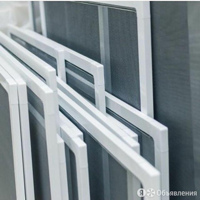Москитные сетки на окна и двери всех размеров по самой низкой цене в городе по цене 300₽ - Окна, фото 0