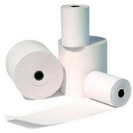 Бумага и пленка - Чековая термолента 57мм*30*21м, (240), 0
