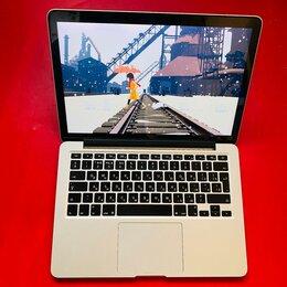 Ноутбуки - MacBook Pro 13 Retina 2014 2.8GHz 500циклов, 0