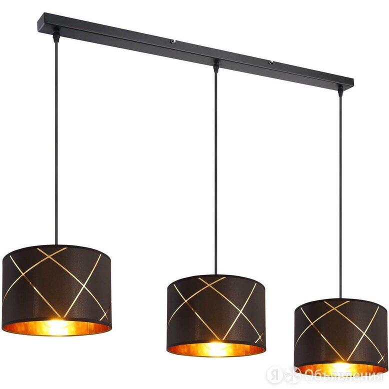 Светильники Globo 15431-3H по цене 17535₽ - Люстры и потолочные светильники, фото 0