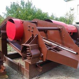 Спецтехника и навесное оборудование - Грохот инерционный ГИЛ-21 (виброгрохот), 0