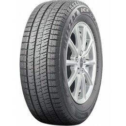 Шины, диски и комплектующие - Bridgestone Blizzak VRX 225/60 R18 100S, 0