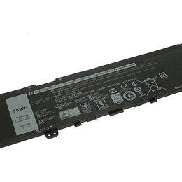 Блоки питания - Аккумуляторная батарея F62G0 CHA01 RPJC3 для ноутбука Dell 5370 (11.4V 3166mAh) , 0