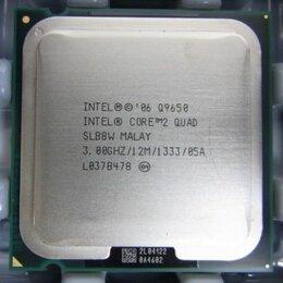 Процессоры (CPU) - Core 2 quad q9650(e0) yorkfield, 0
