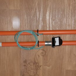 Измерительные инструменты и приборы - УПП-10М Устройство поиска повреждений, 0