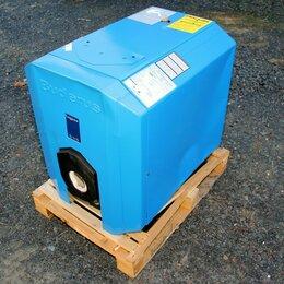 Отопительные котлы - Котел газовый Buderus Logano G124-24, 0