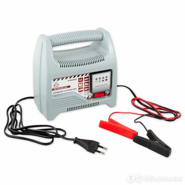 Зарядное устройство Arnezi R7990102 по цене 1969₽ - Товары для электромонтажа, фото 0