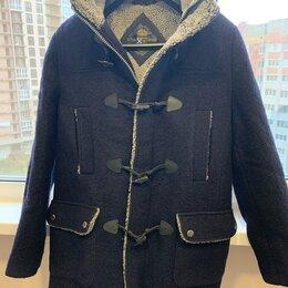Куртки - Мужская трикотажная куртка, 0
