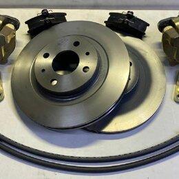 Тормозная система  - Комплекты дисковых тормозов на классику, 0
