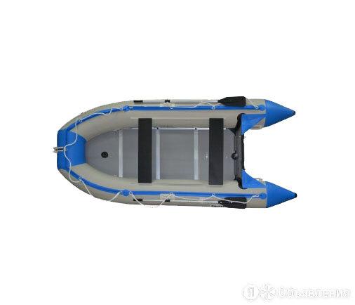Надувная лодка Golfstream ACTIVE CD430 AL по цене 59250₽ - Аксессуары и комплектующие, фото 0