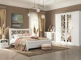 Кровати - Спальня Лаура, 0