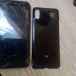 Мобильные телефоны - Vertex impress click на запчасти или восстановление , 0