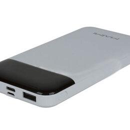 Аккумуляторы - Аккумулятор внешний 10000mAh, Maimi Mi3, white, 0