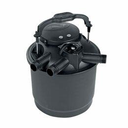 Насосы и комплекты для фонтанов - Напорный фильтр SICCE AKVA FILTER, 0