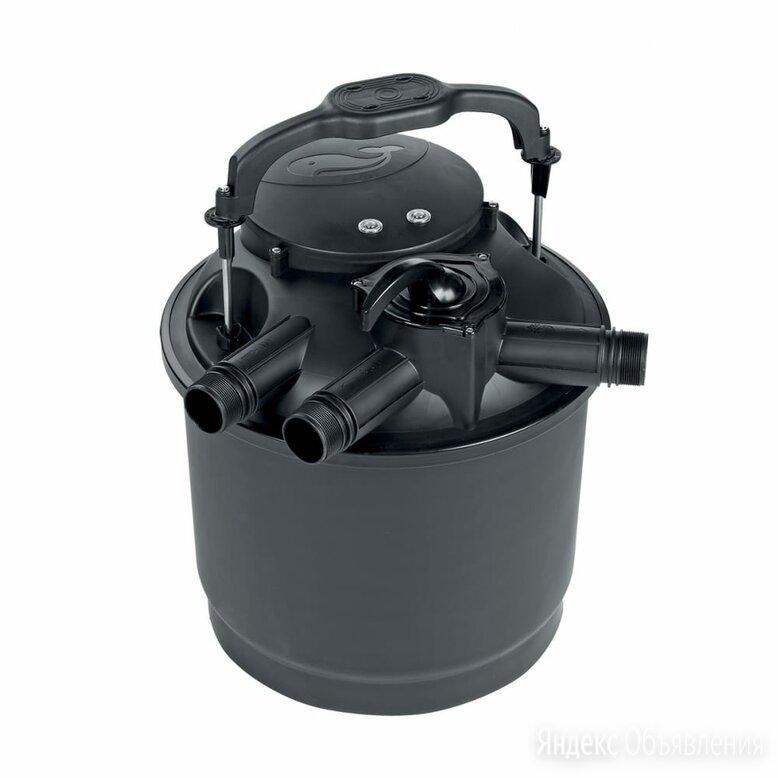 Напорный фильтр SICCE AKVA FILTER по цене 61263₽ - Фильтры для воды и комплектующие, фото 0
