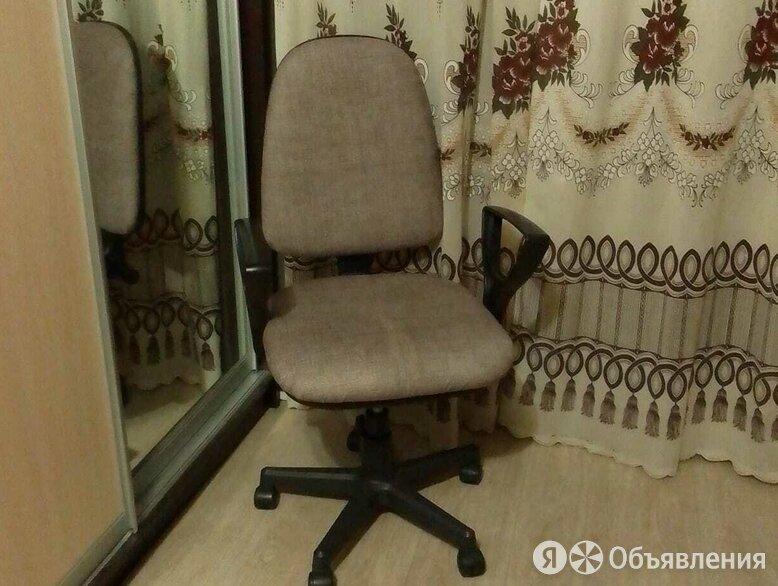 КОМПЬЮТЕРНОЕ КРЕСЛО офисное по цене 1950₽ - Компьютерные кресла, фото 0