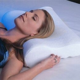 Подушки - Ортопедическая подушка с памятью Bradex - Memory Foam Pillow, 0