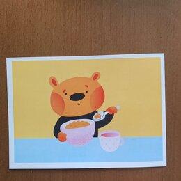 Открытки - Открытка с медведем от 4fresh, 0