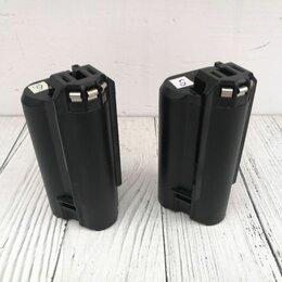 Аккумуляторы и зарядные устройства - Аккумуляторы Bosch 10.8V (12V) 1.4Ah, 0