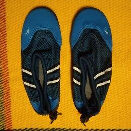 Аксессуары для плавания - Обувь защитная детская для плавания Joss, 0